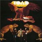 TOAD Toad Box album cover