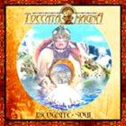 TOCCATA MAGNA Incognite Soul album cover