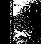 TODESKULT Mental Self-Destruction album cover