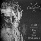 TODTGELICHTER Fluch/ Sog In Den Wahnsinn album cover