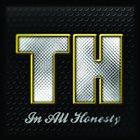 TOEHIDER In All Honesty album cover