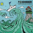 TOEHIDER Mainly Songs About Rowboats album cover