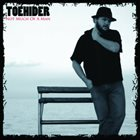 TOEHIDER Not Much Of A Man album cover