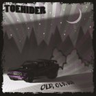 TOEHIDER Old, Old, Old album cover