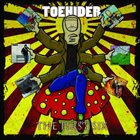 TOEHIDER The First Six album cover