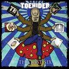 TOEHIDER The Last Six album cover