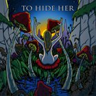 TOEHIDER To Hide Her album cover