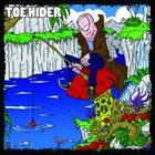TOEHIDER Toe Hider album cover