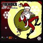 TOEHIDER Under the Mistletoe album cover