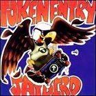 TOKEN ENTRY Jaybird album cover