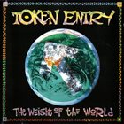 TOKEN ENTRY The Weight of the World album cover