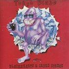 TOKYO BLADE Blackhearts and Jaded Spades album cover