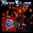 TOKYO BLADE Blackhearts & Jaded Spades / Ain't Misbehavin'...... album cover