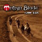 TOKYO BLADE Camp 334 album cover