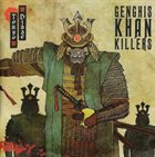 TOKYO BLADE Genghis Khan Killers album cover