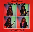 TOKYO BLADE Movie Star album cover