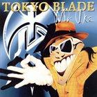 TOKYO BLADE Mr Ice album cover
