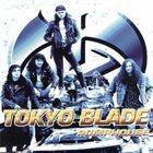 TOKYO BLADE Pumphouse album cover