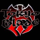 TOKYO BLADE The First Cut's the Deepest - The Tokyo Blade Anthology 1983-2013 album cover