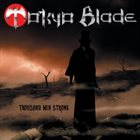 TOKYO BLADE Thousand Men Strong album cover