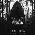 TOLUCA Memoria album cover