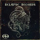 TOMBS Label Showcase - Relapse Records album cover