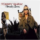 TOMMY SHAW 7 Deadly Zens album cover