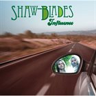 TOMMY SHAW Shaw-Blades: Influence album cover