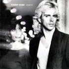 TOMMY SHAW What If album cover
