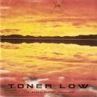 TONER LOW The X-Mas Downer Sessions album cover