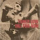 TONER LOW Toner Low/Fal-Tor-Voh album cover