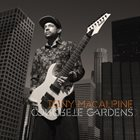 TONY MACALPINE Concrete Gardens album cover