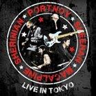 TONY MACALPINE Live In Tokyo album cover