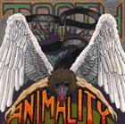 TOOTH Animality album cover
