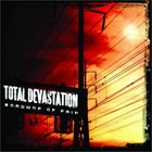 TOTAL DEVASTATION Roadmap Of Pain album cover