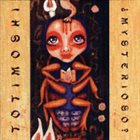TOTIMOSHI ¿Mysterioso? album cover