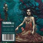 TOUNDRA Toundra (III) album cover