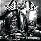 TOXIC HOLOCAUST Gravelord album cover