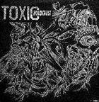 TOXIC HOLOCAUST Toxic Holocaust / Oprichniki album cover