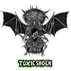 TOXIC SHOCK Daily Demons album cover