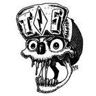 TOXIC SHOCK Iron Reagan / Toxic Shock album cover