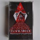 TOXIC SHOCK Toxic Shock Demo album cover