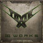 TOXIK III Works album cover