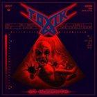 TOXIK In Humanity Pre-Release album cover