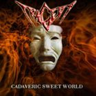 TRAGEDY Cadaveric Sweet World album cover