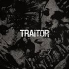 TRAITOR Wounds album cover