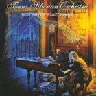 TRANS-SIBERIAN ORCHESTRA Beethoven's Last Night album cover