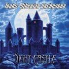 TRANS-SIBERIAN ORCHESTRA Night Castle album cover