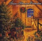 TRANS-SIBERIAN ORCHESTRA The Christmas Attic album cover