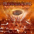 TRANSATLANTIC Whirld Tour 2010 album cover